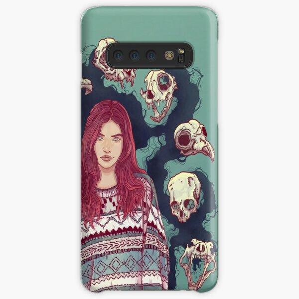 Fearless Lady Samsung Galaxy Snap Case