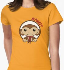 Monkey in a Circle T-Shirt