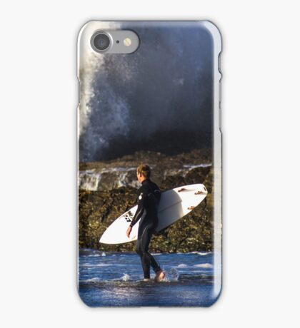 Soul Surfer... iPhone Case/Skin
