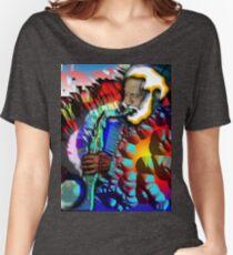 SR Women's Relaxed Fit T-Shirt