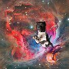 Mila vs Orion 2 by flapsofdestiny
