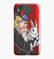 For My Next Trick-- iPhone Case/Skin