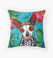 Chihuahua I Throw Pillow