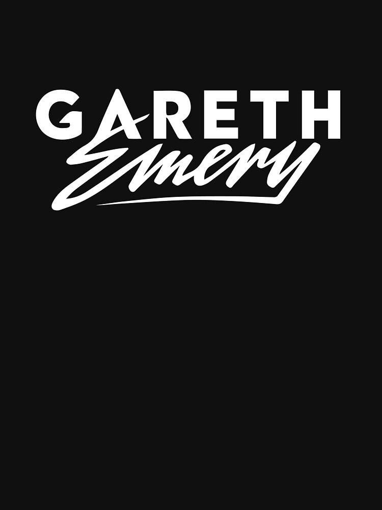 Gareth Emery by wchen1595