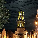 Penryn Town Hall by AndyReeve
