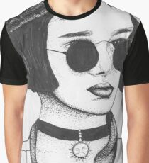 Mathilda From Leon The Professional Graphic T-Shirt
