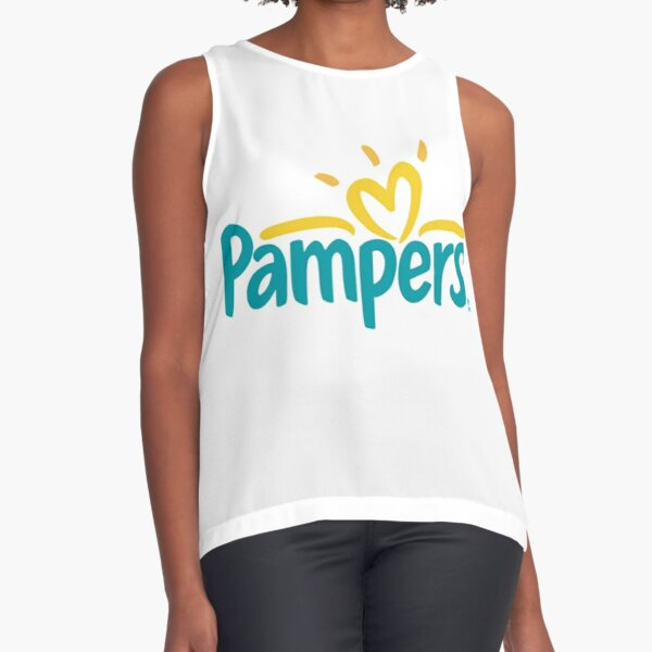 Pampers Sleeveless Top