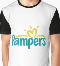 Pampers Graphic T-Shirt