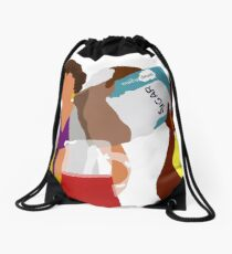 Kool-Aid (House Party) Drawstring Bag