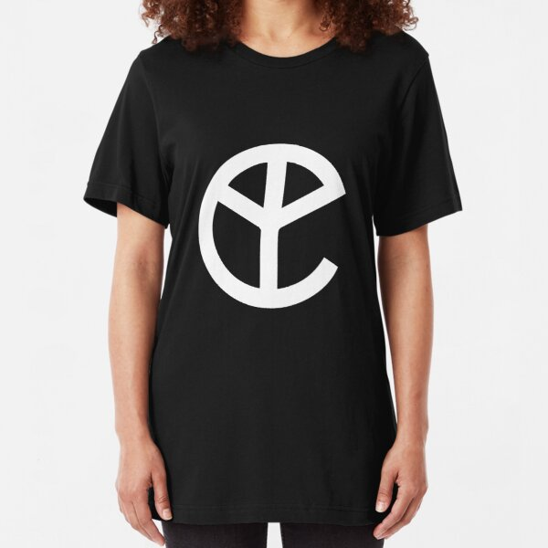Yellow Claw Slim Fit T-Shirt