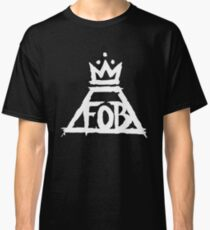 FALL OUT BOY Classic T-Shirt