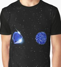 SAPPHIRE & STEEL HAVE BEEN ASSIGNED Graphic T-Shirt