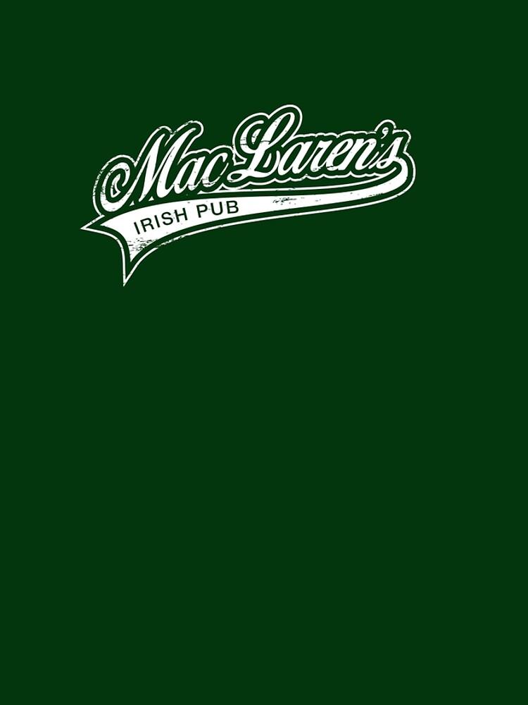 MacLaren's Pub von lisa-richmond