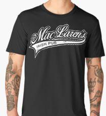 MacLaren's Pub Men's Premium T-Shirt
