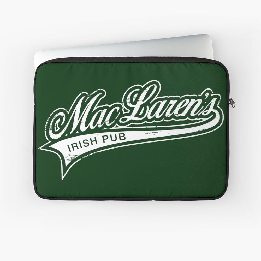 MacLaren's Pub Laptoptasche