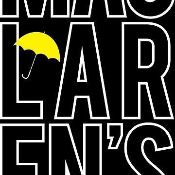 MacLaren's Irish Bar by lisa-richmond