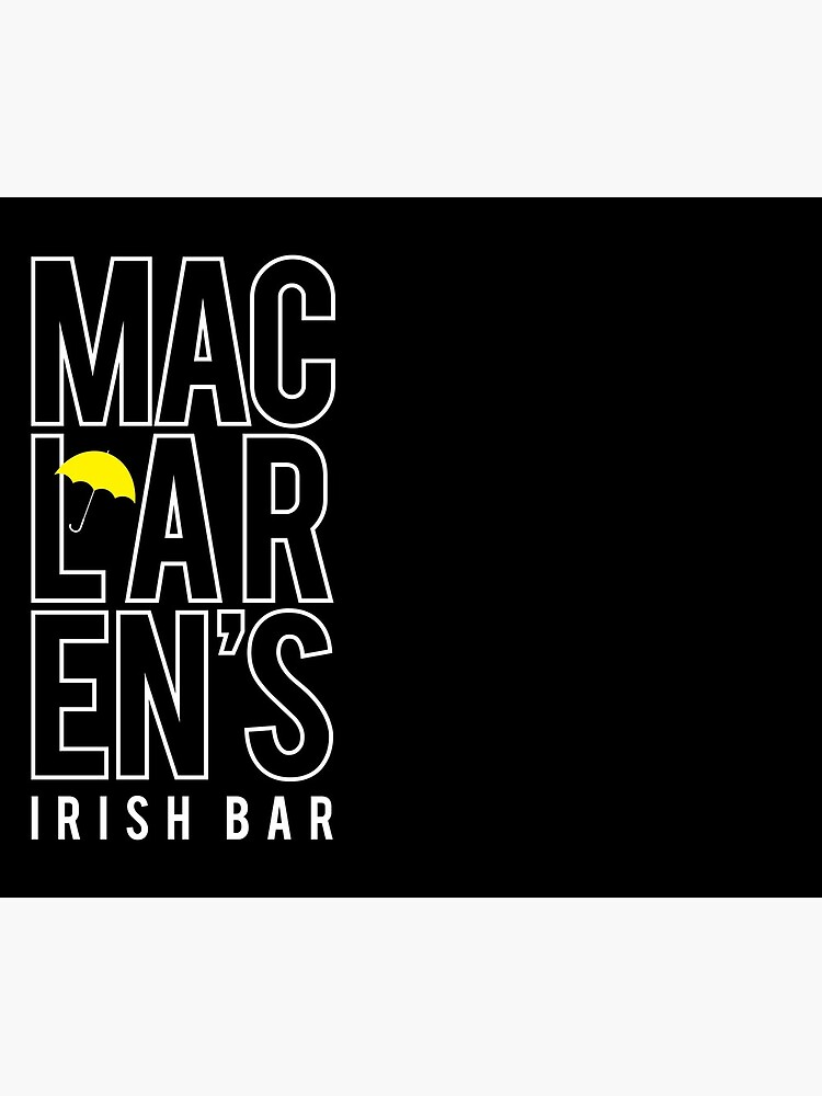 MacLaren's Irish Bar by lisa-richmond