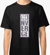 Converge Vertical Classic T-Shirt