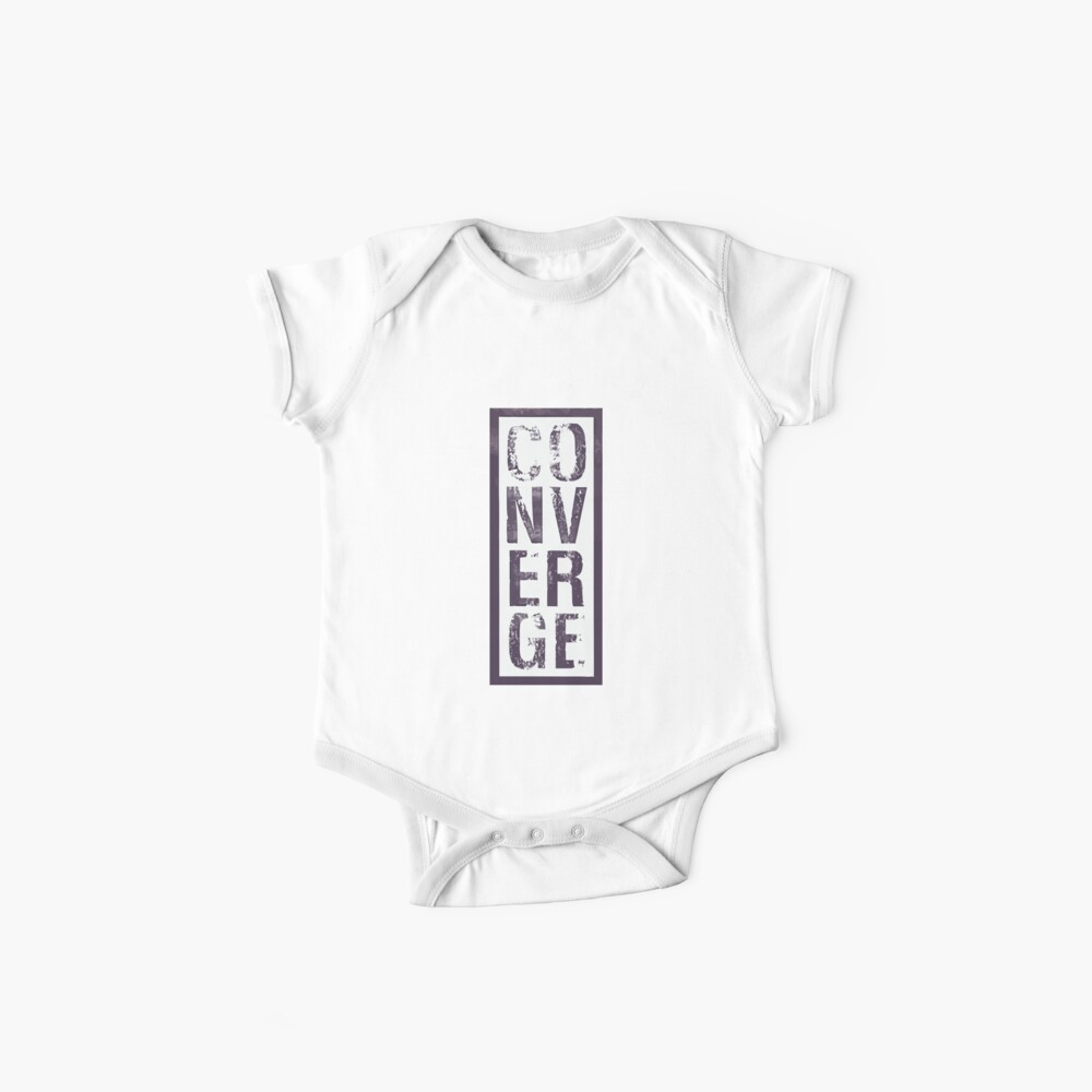 Converge Vertical Baby One-Piece