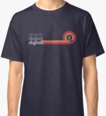 SKYLAB - Orange version Classic T-Shirt
