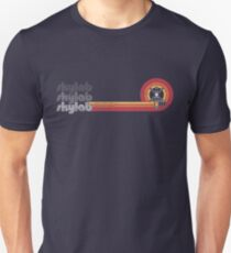 SKYLAB - Orange version Unisex T-Shirt