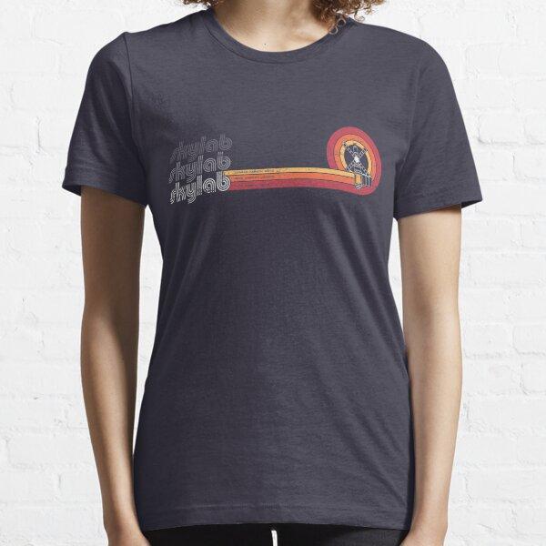 SKYLAB - Orange version Essential T-Shirt
