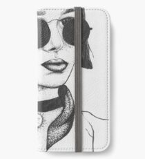 Mathilda From Leon The Professional iPhone Wallet/Case/Skin