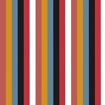 Bill Stripes by dwf95
