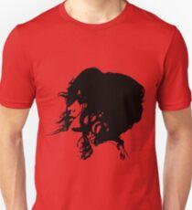 Camila Cabello (black version) T-Shirt