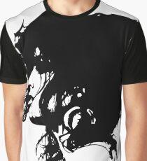 Camila Cabello (black version) Graphic T-Shirt