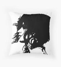 Camila Cabello (black version) Floor Pillow