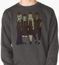 AHS Coven Pullover