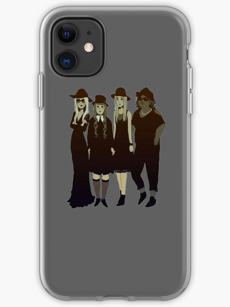 cover iphone ahs