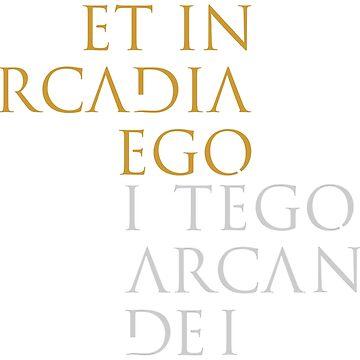 I Tego Arcana Dei by HoremWeb