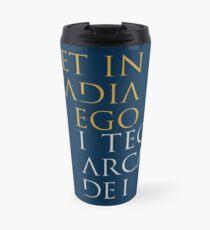 I Tego Arcana Dei Travel Mug