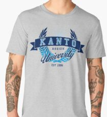 Kanto Region University Men's Premium T-Shirt