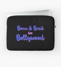Bollywood Born & Bred Laptop Sleeve