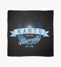 Kanto Region University_Dark BG Scarf