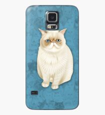 Puddle Case/Skin for Samsung Galaxy