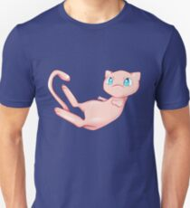 Pokemon Mew T-Shirt