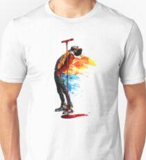 Spirit of Kid Cudi T-Shirt