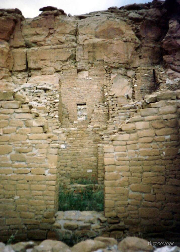 Anasazi Collection 8 by tkrosevear