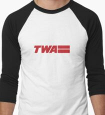 TWA Trans World Airlines T-Shirt