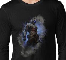 Arkham Knight Long Sleeve T-Shirt