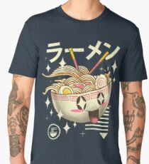 Kawaii Ramen Men's Premium T-Shirt