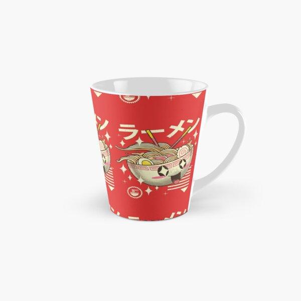Kawaii Ramen Tall Mug
