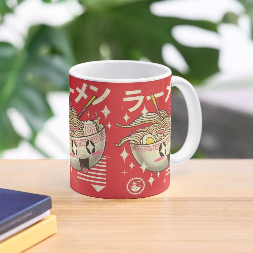 Kawaii Ramen Mug