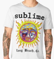 Sublime Sun Men's Premium T-Shirt