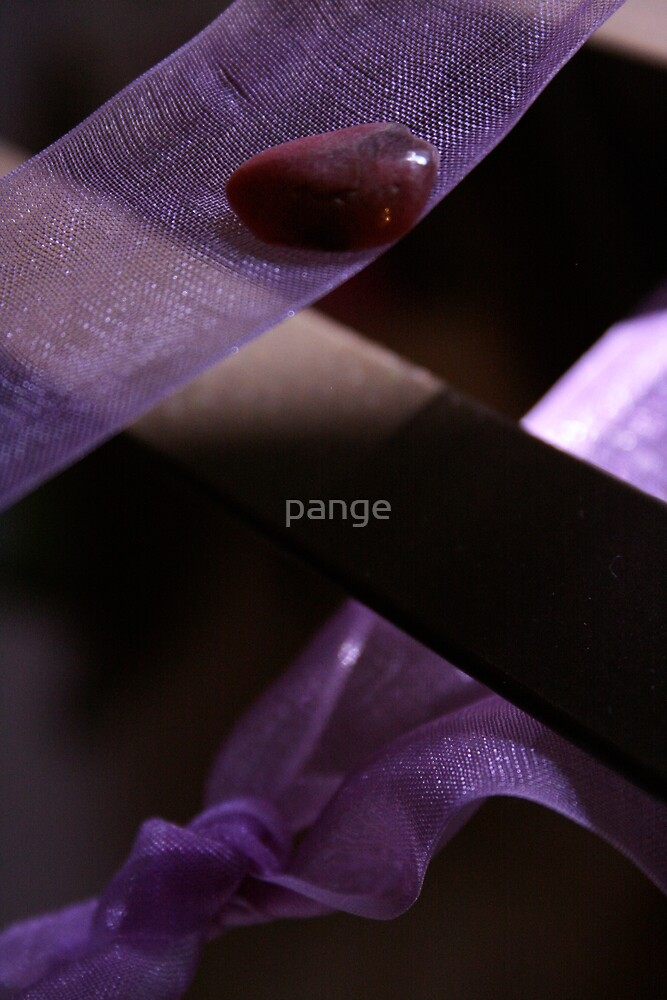 I'll Catch You by pange