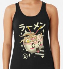 Kawaii Ramen Women's Tank Top